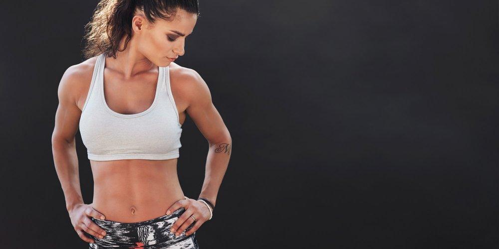 comment amincir les bras à laide de poids