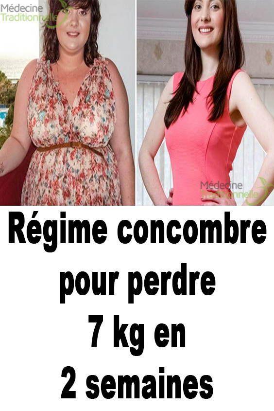Comment perdre 2 à 3 kilos ?