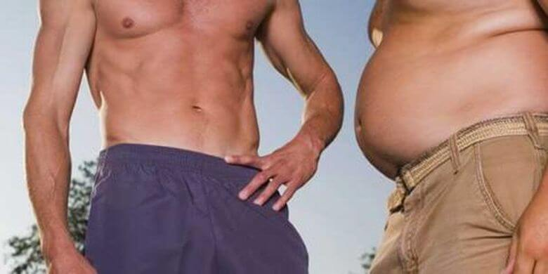 comment perdre la graisse du ventre des hommes