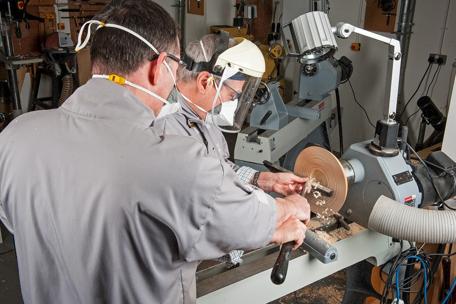 GSB Professional - Axminster Power Tool Centre | Manualzz