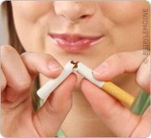Arrêter de fumer sans grossir : c'est possible !