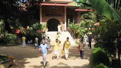 B'Canti Ayurveda & Yoga Wellness Ashram | Varkala | Kerala