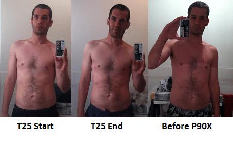 perte de poids gamma t25