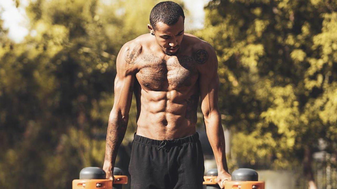 Comment perdre du poids et se muscler ?