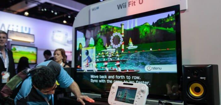 Maigrir grâce à la Wii Fit - Le blog davidpicot.fr