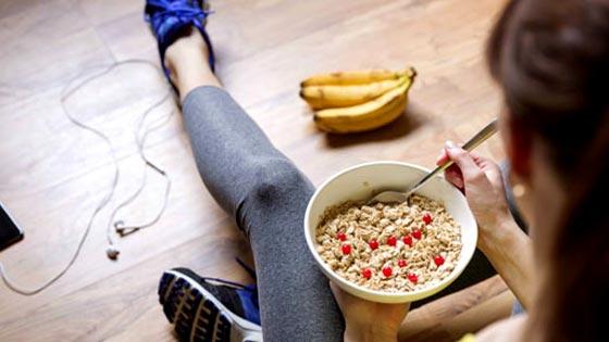 Perte de poids : fractionner les repas c'est efficace pour - Top Santé