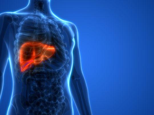 perte de poids et cirrhose biliaire primitive