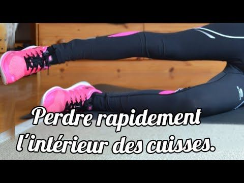 Sport pour maigrir des cuisses : 5 idées pour de belles jambes - davidpicot.fr
