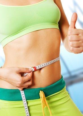 graisse autour de la perte de poids moyenne