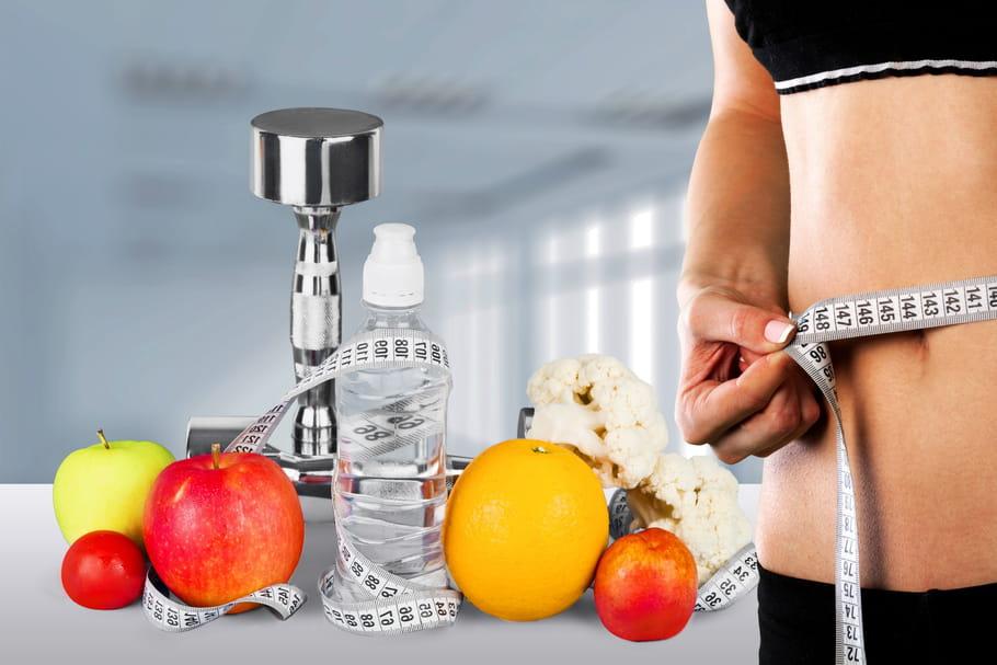 ce qui vous aide à perdre de la graisse du ventre