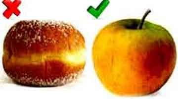 Pour maigrir, un ado doit manger plus… < Le Ligueur