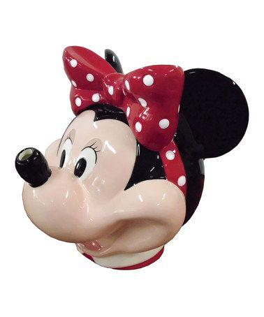 minnie mouse minceur