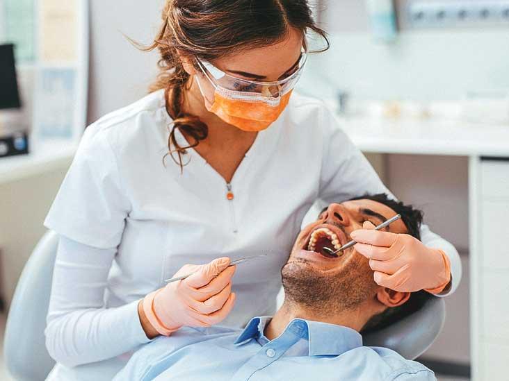 Une dent pourrie peut-elle entraîner une perte de poids