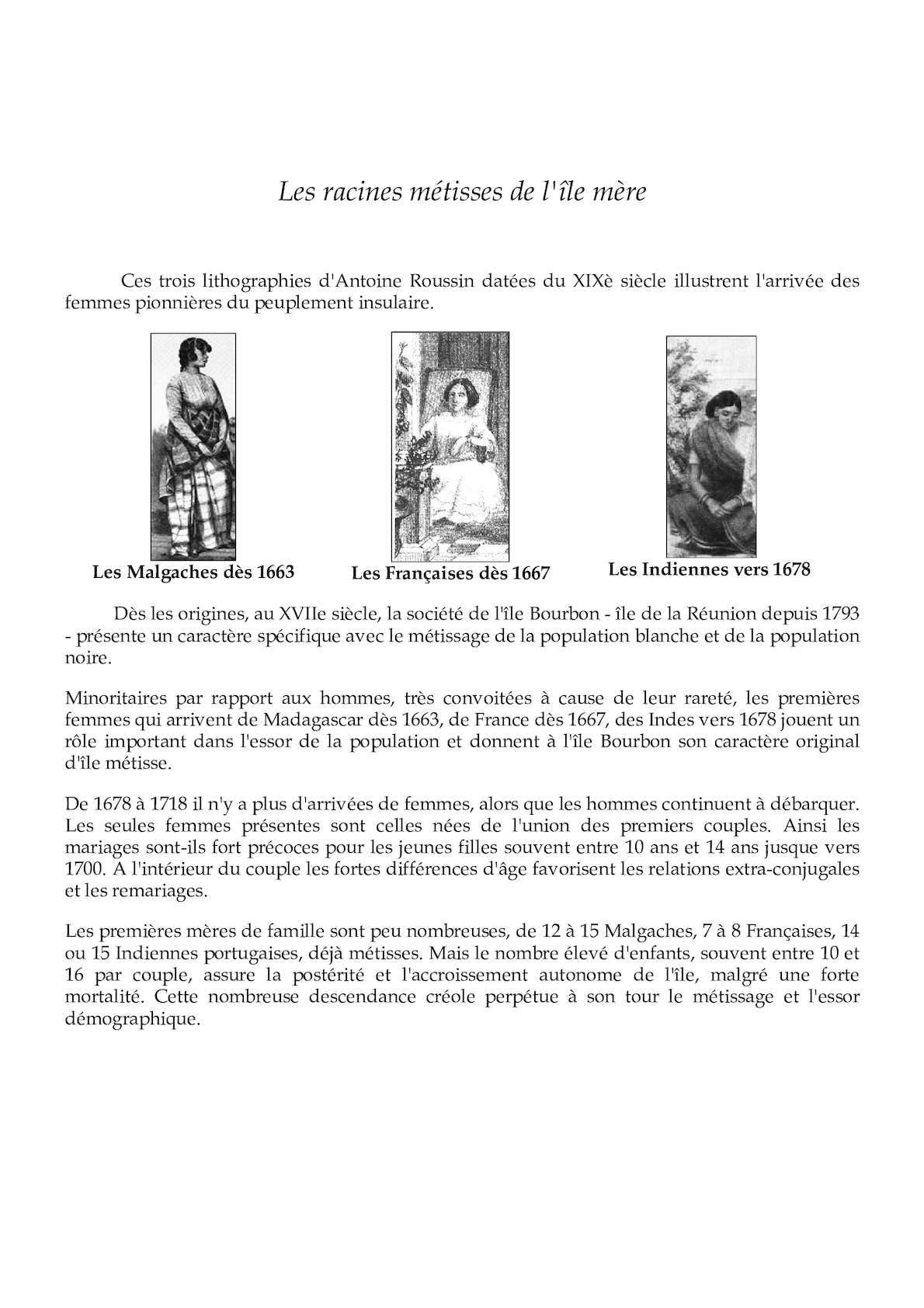 Calaméo - Dames Creoles