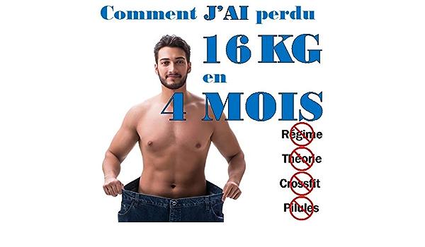 Comment perdre 3 à 7 kilos ? - Doctissimo
