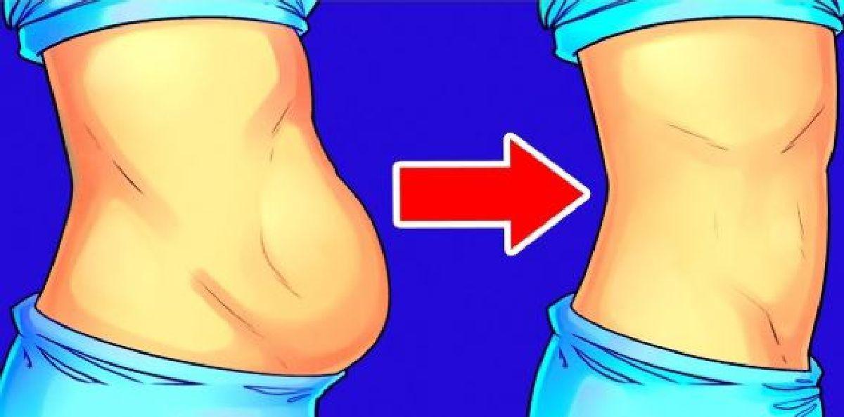 42 façons de perdre 5 pouces de graisse au ventre - davidpicot.fr