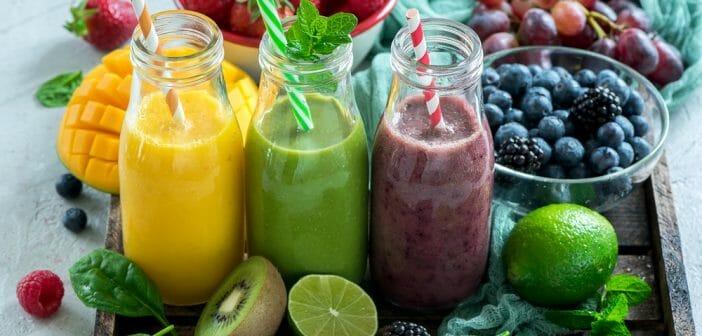 le smoothie ultime pour la perte de poids dr melina perte de poids