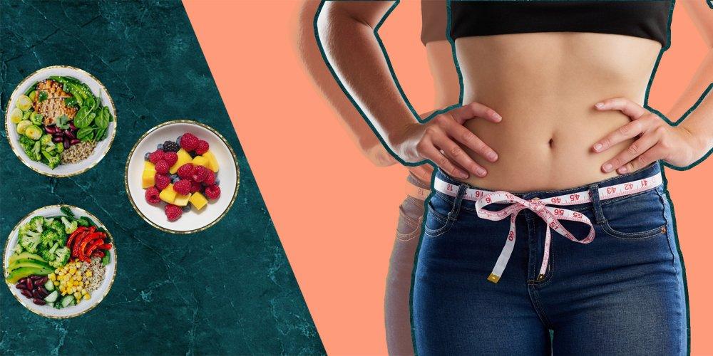 comment perdre 5 kilos de poids rapidement