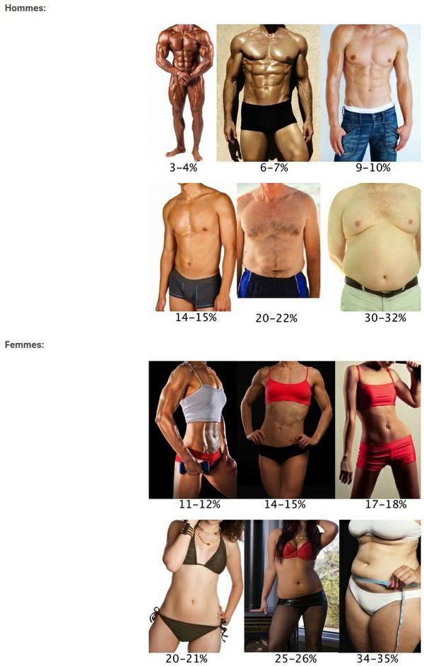 Comment perdre de la graisse : alimentation et entraînement