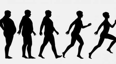 dix meilleures façons de perdre du poids rapidement