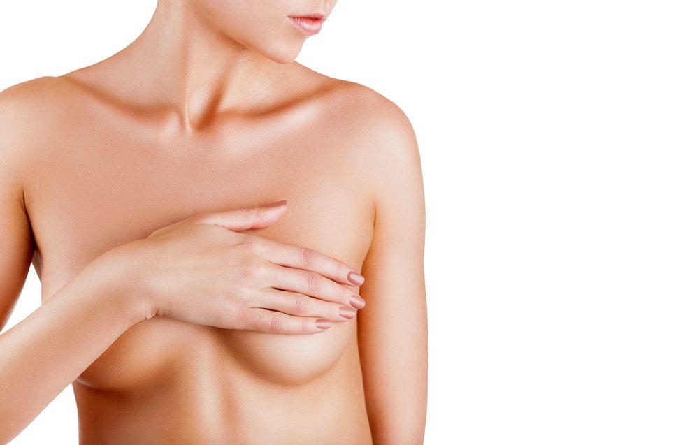 Retrouver de beaux seins