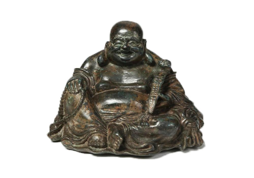 minuscule perte de poids de Bouddha
