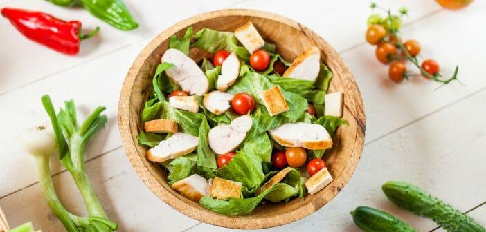 repas pour brûler les graisses pour la santé des hommes