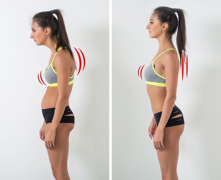 7 façons sûres de raffermir vos seins après avoir perdu du poids