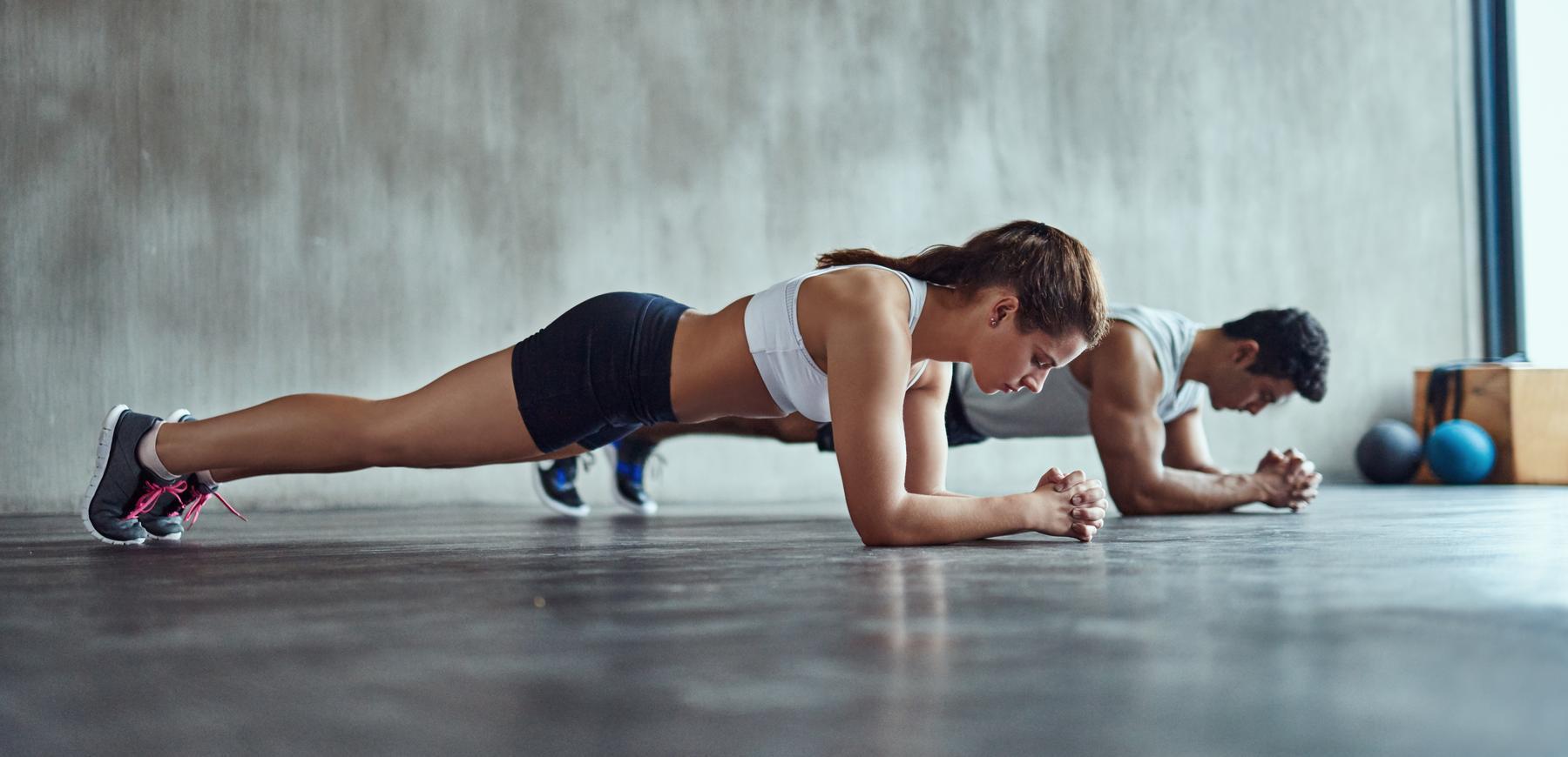 Pourquoi votre perte de poids n'est pas linéaire ?