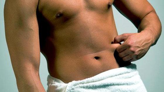 perte de graisse tout en gagnant en force