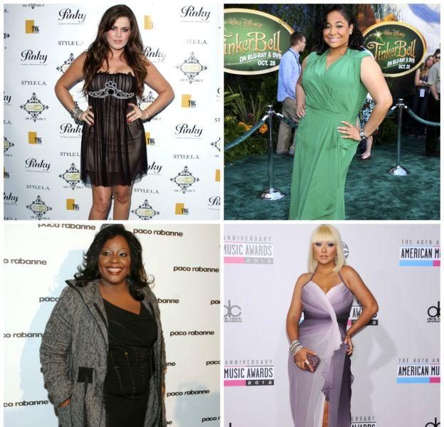 vraies histoires de perte de poids