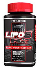 effets secondaires du brûleur de graisse nutrex lipo 6 brûleur de graisse bodylab