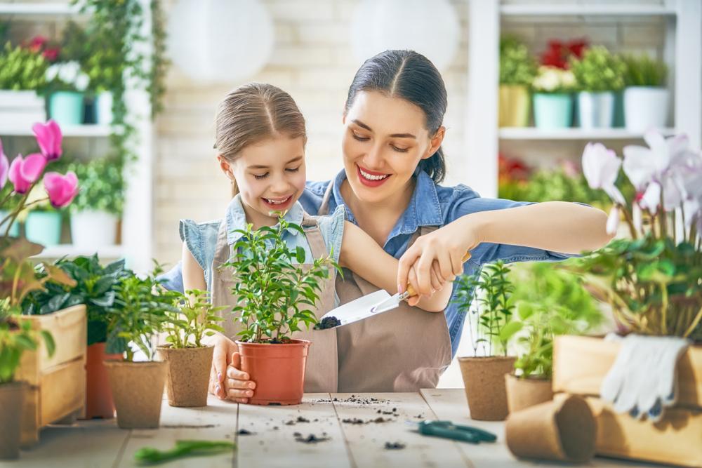 pouvez-vous perdre du poids en jardinage