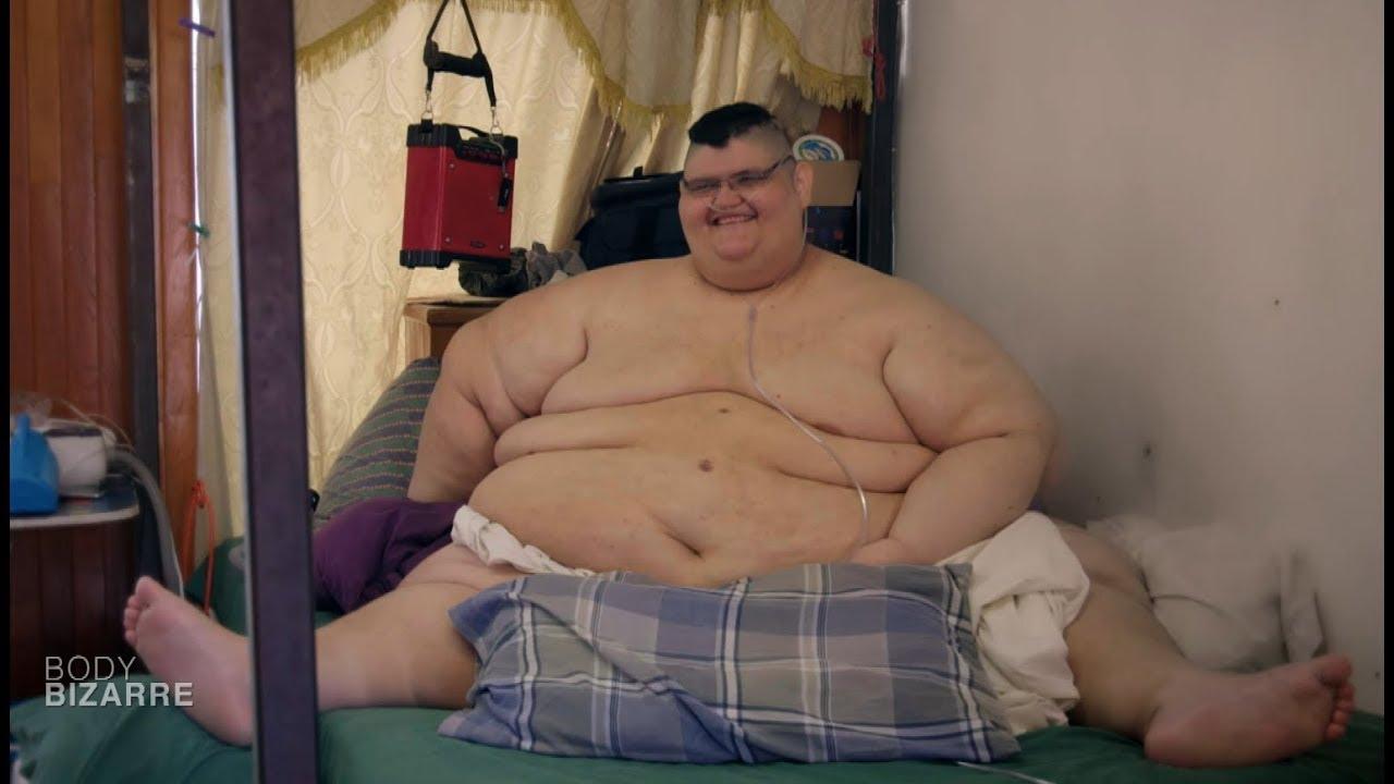 perte de poids de lhomme le plus lourd du monde les canneberges vous aident-elles à perdre du poids