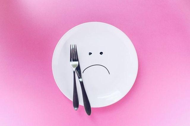 perte de poids ménagère