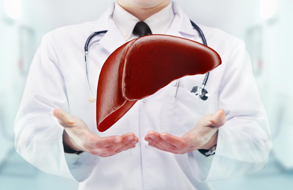 Cirrhose du foie : causes, symptômes, diagnostic