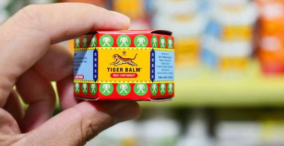 Que faire avec du Baume du tigre ?