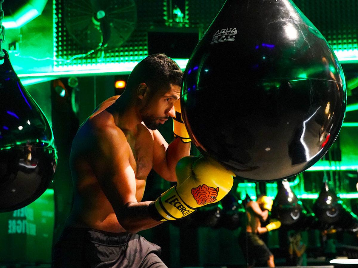 La boxe fait-elle maigrir ? Combien de fois par semaine pour perdre du poids en faisant la boxe ?