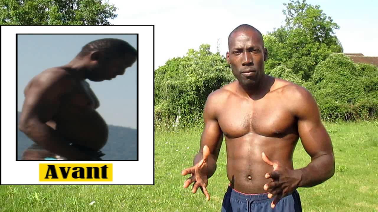 comment perdre du poids homme