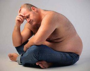 perdre du poids hommes