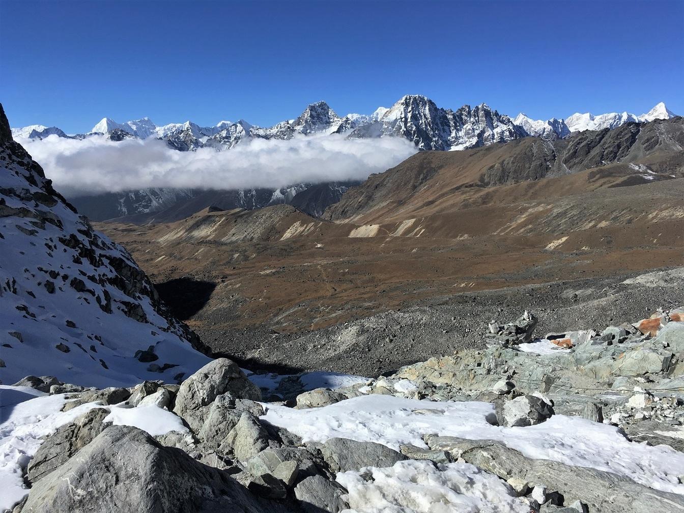 Le dernier message troublant d'un alpiniste mort sur l'Everest