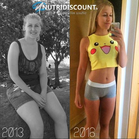 Perte de poids: la vérité au sujet des images avant/après | Le Huffington Post LIFE