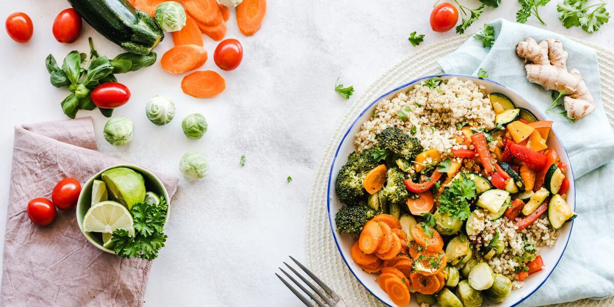 Légumes surgelés riment-ils avec régime ? Zoom sur leurs nombreux avantages | davidpicot.fr