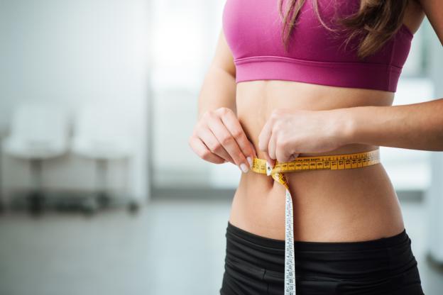 la taille du soutien-gorge perdre du poids