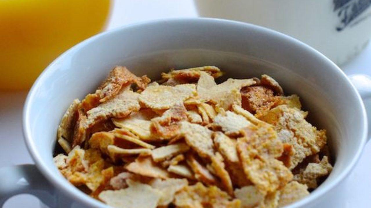 Les flocons de maïs sont-ils bons pour perdre du poids Photos de progrès de perte de poids
