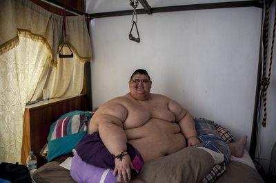 curseur de perte de poids