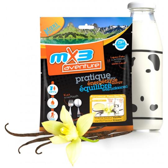 Mx3 MILKSHAKE MINCEUR - Boîte vanille