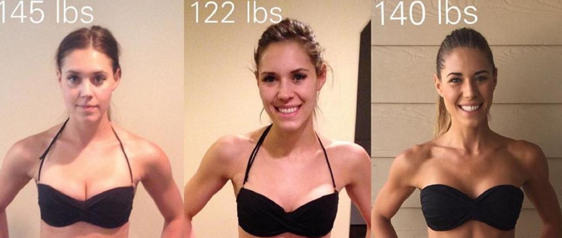 Êtes-vous à votre poids santé?