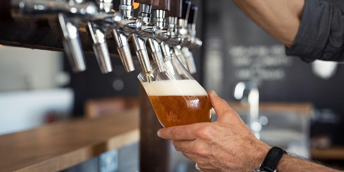 meilleure bière pour perdre du poids