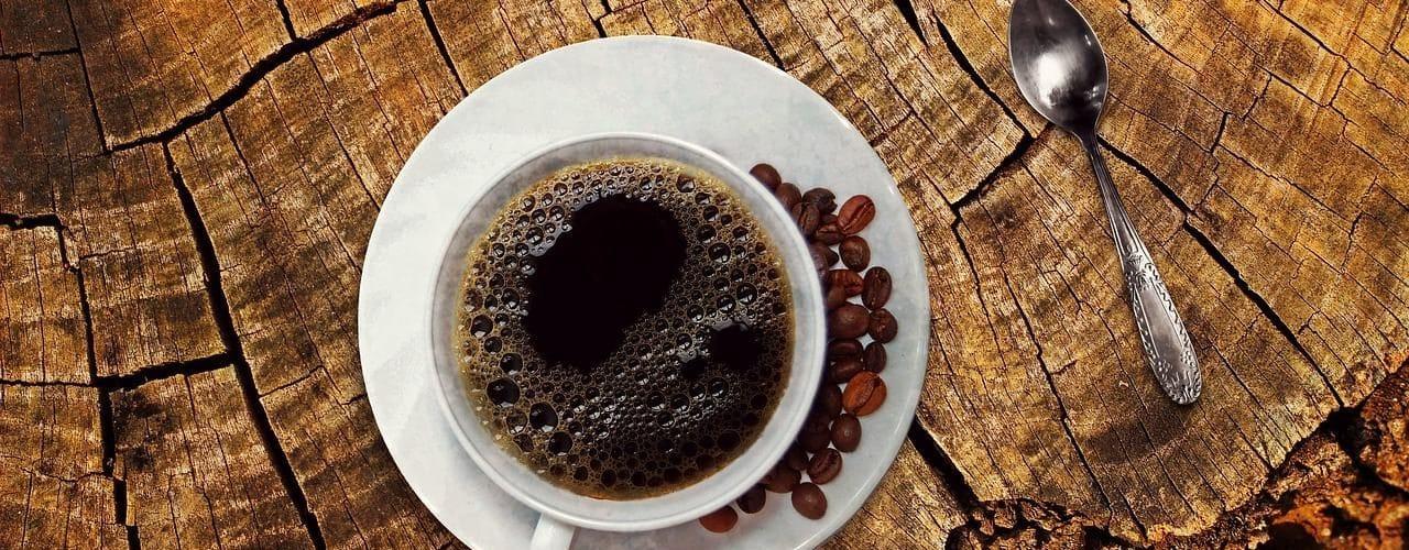 le café noir vous fait perdre du poids perdre rapidement la graisse du haut du dos